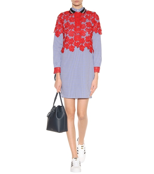 Tommy Hilfiger - Lace polo shirt - mytheresa.com