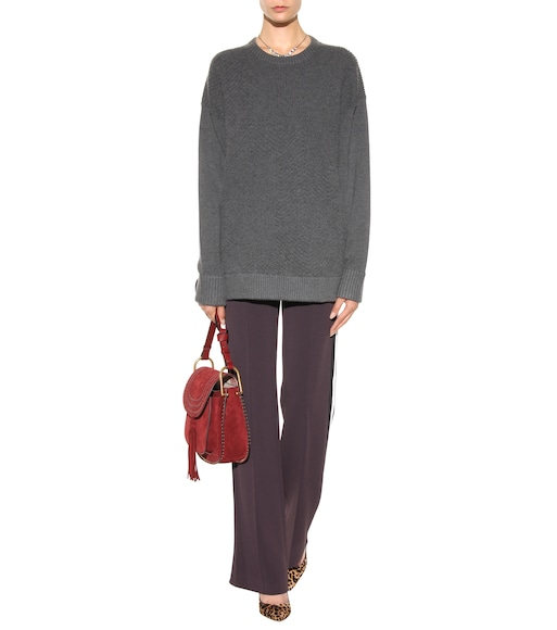 Jason Wu - Skye cashmere-blend sweater - mytheresa.com
