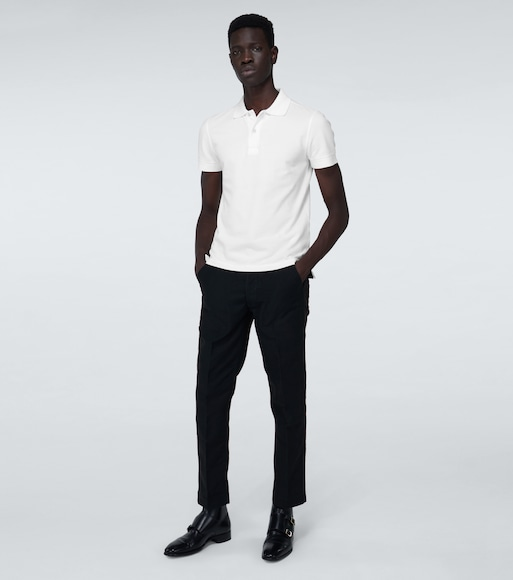 Tom Ford - Tapered fit pants - mytheresa.com