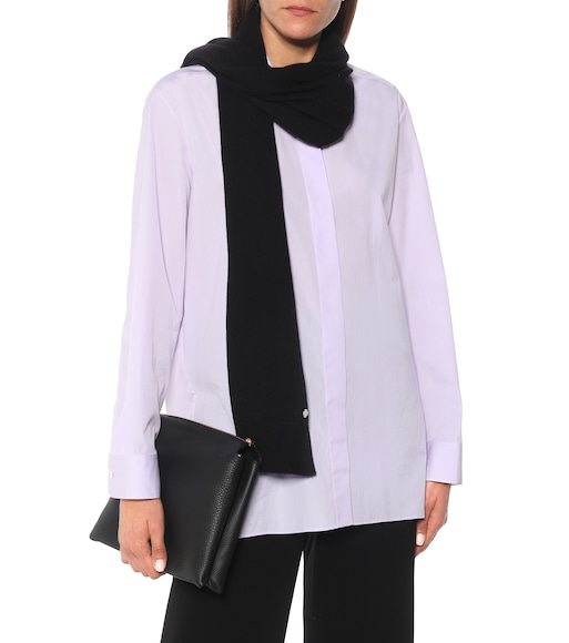 The Row - Adalet cashmere scarf - mytheresa.com